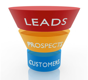 The Sale Funnel